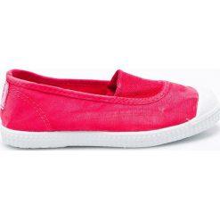 Big Star - Tenisówki dziecięce. Różowe buty sportowe dziewczęce BIG STAR, z materiału. W wyprzedaży za 59,90 zł.