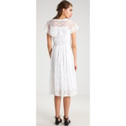 Sukienki hiszpanki: Navy London GIA Sukienka letnia white