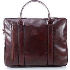 Torby na ramię męskie: Elegancka torba Paolo Peruzzi na ramię i do ręki Laptop