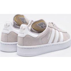 Buty sportowe dziewczęce: adidas Originals – Buty dziecięce Campus C