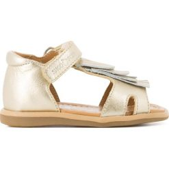 Sandały dziewczęce: Sandały Tity Fringe