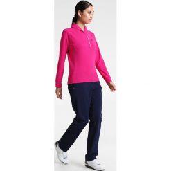 Polo Ralph Lauren Golf EXTREME  Bluzka z długim rękawem brilliant magenta. Czerwone bluzki damskie Polo Ralph Lauren Golf, s, z elastanu, z długim rękawem. W wyprzedaży za 415,20 zł.