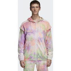 Kurtka adidas Hu Holi Hood Pharrell Williams (CW9413). Szare kurtki męskie Adidas, m, z bawełny. Za 549,99 zł.