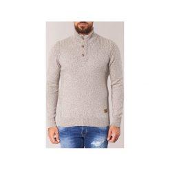 Swetry klasyczne męskie: Swetry Schott  MILFORD 9