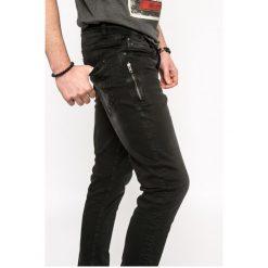 Medicine - Jeansy Let's Rebel. Niebieskie jeansy męskie relaxed fit marki House, z jeansu. W wyprzedaży za 99,90 zł.