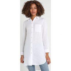 Koszule wiązane damskie: Seidensticker WASHER FASHION Koszula weiß