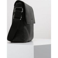 Bugatti SEGNO  Torba na ramię black. Czarne torby na ramię męskie marki Bugatti. Za 369,00 zł.