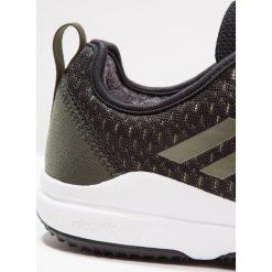 Buty damskie: adidas Performance ARIANNA CLOUDFOAM Obuwie treningowe night cargo/trace cargo/core black