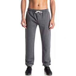 Quiksilver Spodnie Dresowe Everydaypant M Grey Heath S. Niebieskie joggery męskie marki Quiksilver, l, narciarskie. W wyprzedaży za 135,00 zł.