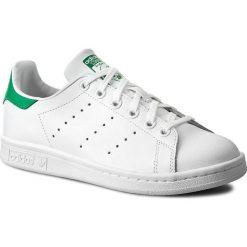 Buciki niemowlęce: Adidas Buty dziecięce Stan Smith białe r. 36 (M20605)