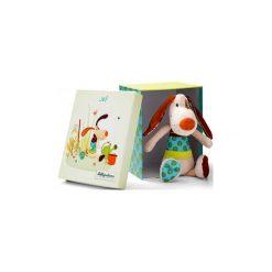 Przytulanki i maskotki: Lilliputiens – Pies Jef Przytulanka w pudełku 86820
