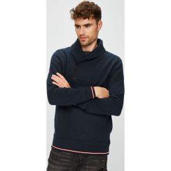 Medicine - Bluza Retro Racer. Czarne bluzy męskie rozpinane MEDICINE, l, z bawełny, bez kaptura. Za 129,90 zł.