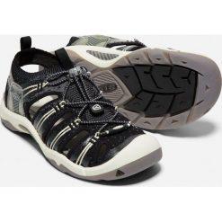 Sandały męskie: Keen Sandały męskie Evofit One czarno-białe r. 42.5  (1018908)