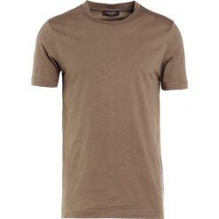 T-shirty męskie: Bruuns Bazaar GUSTAV Tshirt basic crocodile