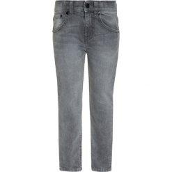Levi's® 519 Jeans Skinny Fit gris moyen. Szare jeansy męskie relaxed fit Levi's®, z bawełny. W wyprzedaży za 181,30 zł.