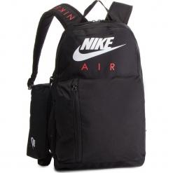 Plecak NIKE - BA5767 010. Czarne plecaki męskie Nike, z materiału. Za 109,00 zł.
