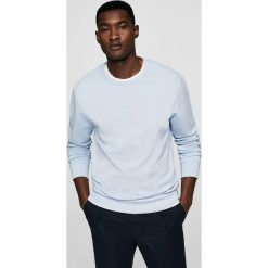 Bluzy męskie: Mango Man – Bluza Paris