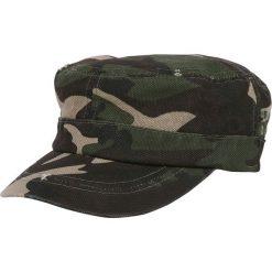 Army Cap Czapka wojskowa kamuflaż. Szare czapki z daszkiem męskie Army Cap. Za 32,90 zł.
