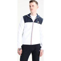 Le coq sportif Kardigan non optical white/dark blues. Białe kardigany męskie le coq sportif, m, z bawełny. Za 399,00 zł.
