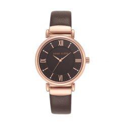 Zegarki damskie: Anne Klein AK-2666RGBN - Zobacz także Książki, muzyka, multimedia, zabawki, zegarki i wiele więcej