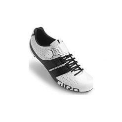 Buty sportowe męskie: GIRO Buty męskie GIRO FACTOR TECHLACE white black roz.44 – GR-7077054