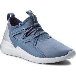 Buty Reebok - Cardio Motion CN4865 Blue/Grey/White/Pink. Niebieskie buty do fitnessu damskie Reebok, z materiału. W wyprzedaży za 179,00 zł.