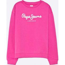 Bluzy dziewczęce: Pepe Jeans - Bluza dziecięca 122-180.