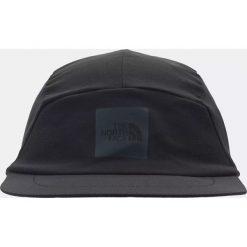 Czapka The North Face City Camper (T93FFLJK3). Czarne czapki z daszkiem damskie marki The North Face. Za 69,99 zł.