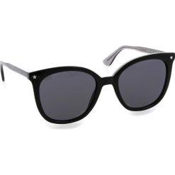 Okulary przeciwsłoneczne męskie: Okulary przeciwsłoneczne TOMMY HILFIGER – 1550/S Black 807