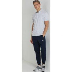 Adidas Golf CLASSIC STRIPE  Koszulka polo clear onix. Białe koszulki polo adidas Golf, m, z elastanu, na golfa. Za 359,00 zł.