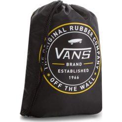 Plecaki męskie: Plecak VANS - League Bench Bag VN0002W6BLK  Black