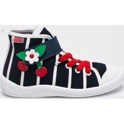 Buty sportowe dziewczęce: Befado – Trampki dziecięcy