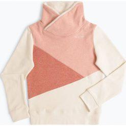 Review - Dziewczęca bluza nierozpinana, beżowy. Brązowe bluzy dziewczęce rozpinane Review, z materiału. Za 169,95 zł.