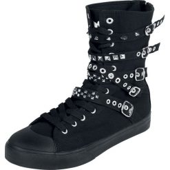 Black Premium by EMP Thunder Walk Buty sportowe czarny. Czarne buty skate męskie marki Black Premium by EMP. Za 244,90 zł.