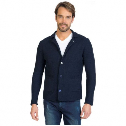 Sir Raymond Tailor Sweter Męski, Xxl, Niebieski. Niebieskie swetry klasyczne męskie Sir Raymond Tailor, m. Za 229,00 zł.