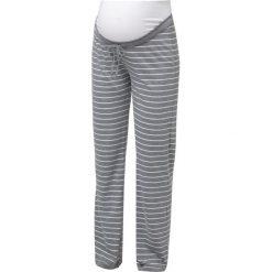 Piżamy damskie: bellybutton EVIE Spodnie od piżamy grey melange italy
