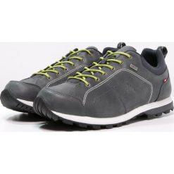 Dachstein SKYWALK PRM LC Obuwie hikingowe graphite/oasis. Szare buty sportowe męskie Dachstein, z gumy, outdoorowe. W wyprzedaży za 449,25 zł.