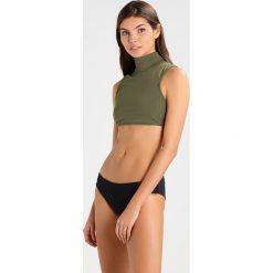 Stroje kąpielowe damskie: Beth Richards MAUD  Góra od bikini khaki