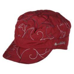Czapki męskie: Viking Czapka Glamour czerwona r. 58 (270203158)