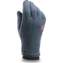 Rękawiczki męskie: Under Armour Rękawiczki męskie Elements Glove 3.0 stalowe r. S (1300082)