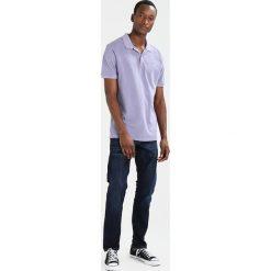 Koszulki polo: Scotch & Soda CLASSIC Koszulka polo lilac