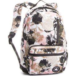 Plecak CONVERSE - 10006931-A04 251. Białe plecaki męskie Converse, z materiału. W wyprzedaży za 149,00 zł.