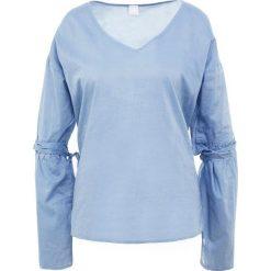Bluzki damskie: BOSS CASUAL EQUILI Bluzka turquoise/aqua