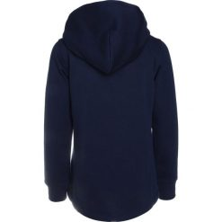 Bejsbolówki męskie: Champion HOODED FULL ZIP  Bluza z kapturem dark blue