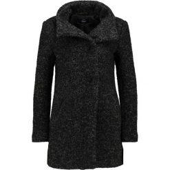 Płaszcze damskie pastelowe: Only Petite ONLSOPHIA NOMA  Krótki płaszcz black