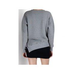 Bluzy rozpinane damskie: Bluza asymetryczna