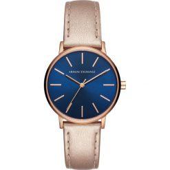 Biżuteria i zegarki damskie: Armani Exchange Zegarek rose goldcoloured
