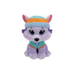 Maskotka TY INC Beanie Babies  Everest - Paw Patrol 15 cm. Szare przytulanki i maskotki marki TY INC. Za 29,99 zł.