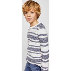 Swetry chłopięce: Mango Kids – Sweter dziecięcy Regata 110-164 cm