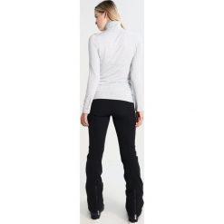 Bogner Fire + Ice ALEXIA Bluzka z długim rękawem grey. Szare bluzki damskie Bogner Fire + Ice, z elastanu, z długim rękawem. W wyprzedaży za 471,20 zł.